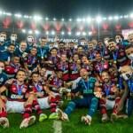 5f0fc7f7d9b2f - Leve com o Octa e de olho no Hexa-Tri estadual: como chega o Flamengo para o Campeonato Carioca
