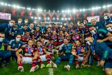 Leve com o Octa e de olho no Hexa-Tri estadual: como chega o Flamengo para o Campeonato Carioca