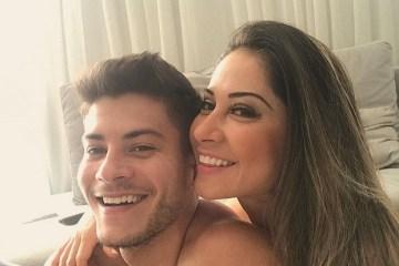 60812994 2419048691493071 8875846060639663189 n - Mayra Cardi cancela live sobre relação com Arthur Aguiar: 'Coração não está em paz'