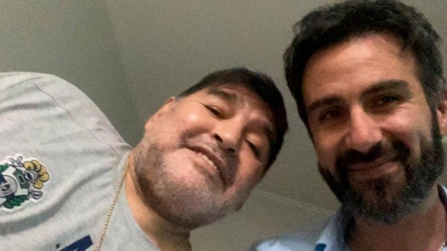7x54rmkrqr56i74g5odl11f83 - Médico investigado pela morte de Maradona se pronuncia