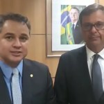 Capturar 10 - Ministro destaca empenho de Efraim Filho na promoção do turismo e promete investimento no Sertão da Paraíba - VEJA VÍDEO