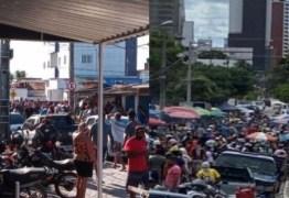 No pior momento da pandemia, pessoas aglomeram em feiras de João Pessoa e Campina Grande; população pede fiscalização – VEJA VÍDEO