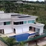 "Capturar 6 - ""Taxa de mercado"", diz banco que financiou casa de Flávio"