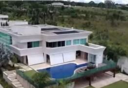 """Taxa de mercado"", diz banco que financiou casa de Flávio"