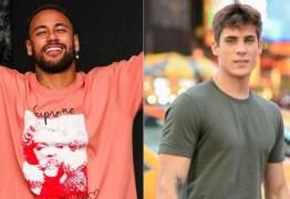 HOMOFOBIA: Polícia investiga Neymar após ameaças de agressão contra o paraibano Tiago Ramos
