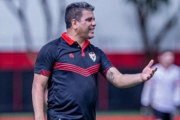 Novo técnico do Vasco, Marcelo Cabo já ficou desaparecido por 40 horas e foi encontrado em motel