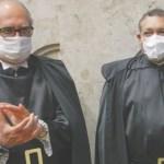 GILMAR E KASSIO - 3 x 2: Segunda Turma do STF arquiva denúncia contra parlamentares do PP