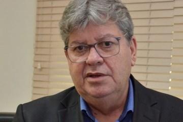 João Azevêdo anuncia abertura de mais 147 leitos para tratamento da Covid-19 na Paraíba