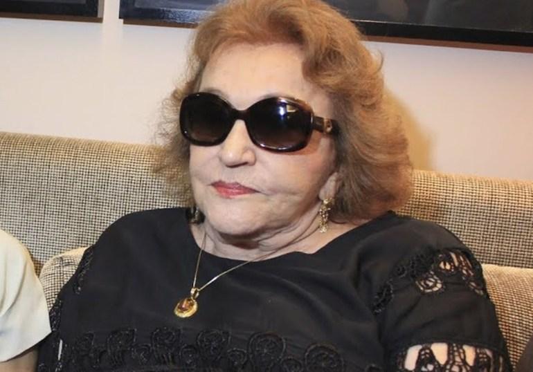 Lúcia Braga 2 - Lúcia Braga contribuiu para o avanço das mulheres na cena política - Por Nonato Guedes