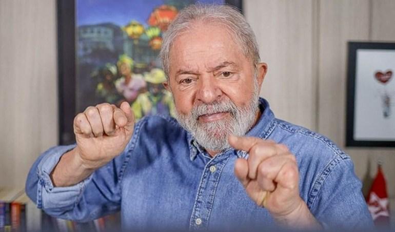 Lula 3 1 - STF mantém no plenário análise de processos de Lula; votação acontece na 5ª