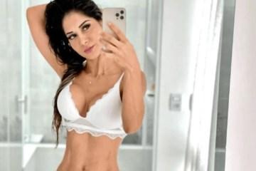 Mayra - Após se converter, Mayra Cardi faz confissões pessoais curiosas