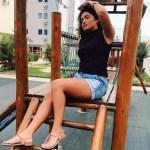 Vitória Silva óbito em 02.03.2021 foto dentro e1614776970152 - Após infecção generalizada, jovem de 18 anos morre na UPA de Sousa