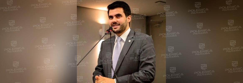 WhatsApp Image 2021 03 01 at 17.10.45 - Deputado Wilson Filho afirma que será candidato a estadual e acaba especulações sobre eleições 2022