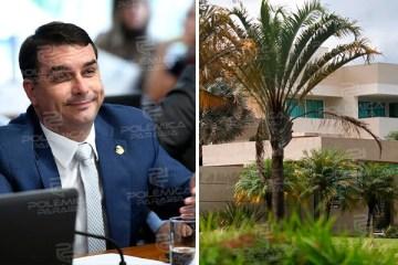 WhatsApp Image 2021 03 01 at 17.49.26 - Flávio Bolsonaro compra mansão de quase R$ 6 milhões em Brasília
