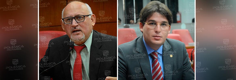WhatsApp Image 2021 03 02 at 12.49.03 - Vereadores de João Pessoa aprovam pedido à bancada federal para votar contra PEC da Imunidade