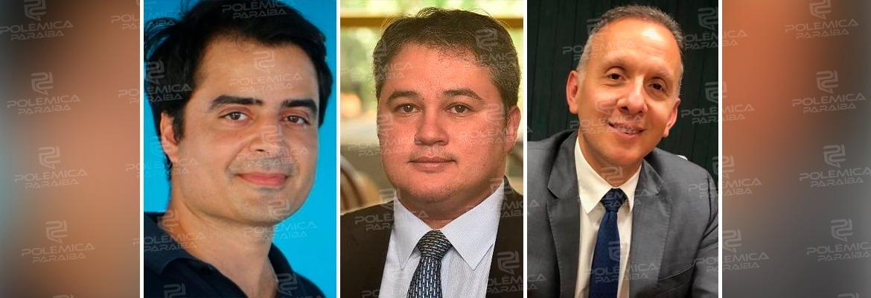 Aguinaldo, Efraim ou Bruno? Decisão do SFT pode tornar disputa pelo senado em 2022 ainda mais acirrada – Por Gutemberg Cardoso