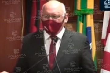 """WhatsApp Image 2021 03 04 at 17.27.59 - Vereador Marcos Henriques vota contra reabertura de igrejas e afirma estar preocupado """"Precisamos preservar a vida"""""""