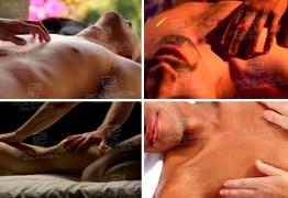 """CAMINHOS DO PRAZER: casas de massagem em João Pessoa oferecem satisfação com massagem excitante e até """"ejaculação espetacular""""; confira"""