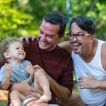 adv - Livro sobre paternidade e adoção em uma união homoafetiva, é lançado por advogado paraibano