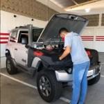alfa - Com novas unidades, Alfa Vistoria oferece o melhor serviço de vistoria veicular de João Pessoa
