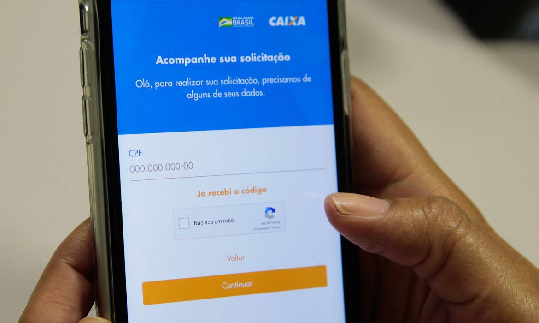 auxilio emergencial - Governo revisará novo auxílio todo mês para cortar quem não tiver direito