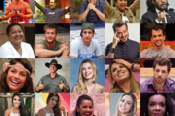 bbb - DO LUXO AO LIXO: alguns vencedores do BBB perderam todo o dinheiro; saiba o que aconteceu com cada um deles
