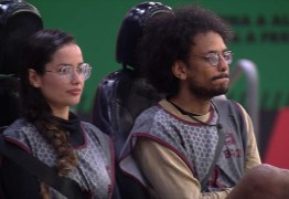 Juliette aponta sobre brothers na Prova do Líder do BBB21: 'Vai começar agora o fingimento'