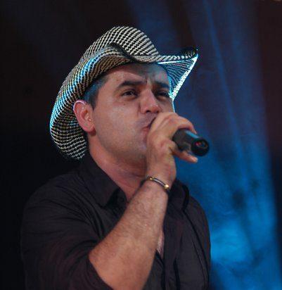 cantor leo sttar e1616932024947 - Morre em Natal cantor paraibano Léo Sttar após complicações da Covid-19