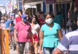 AQUECIMENTO DAS VENDAS! Comércio paraibano espera crescimento de 3,5% por causa do Dia dos Namorados