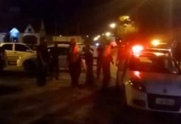 SEM NOÇÃO? Mulher com Covid-19 é presa após cuspir em policial durante fiscalização para conter aglomerações