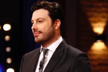 danilo gentili - Câmara pede ao STF prisão de Danilo Gentili após humorista falar no Twitter em socar deputados