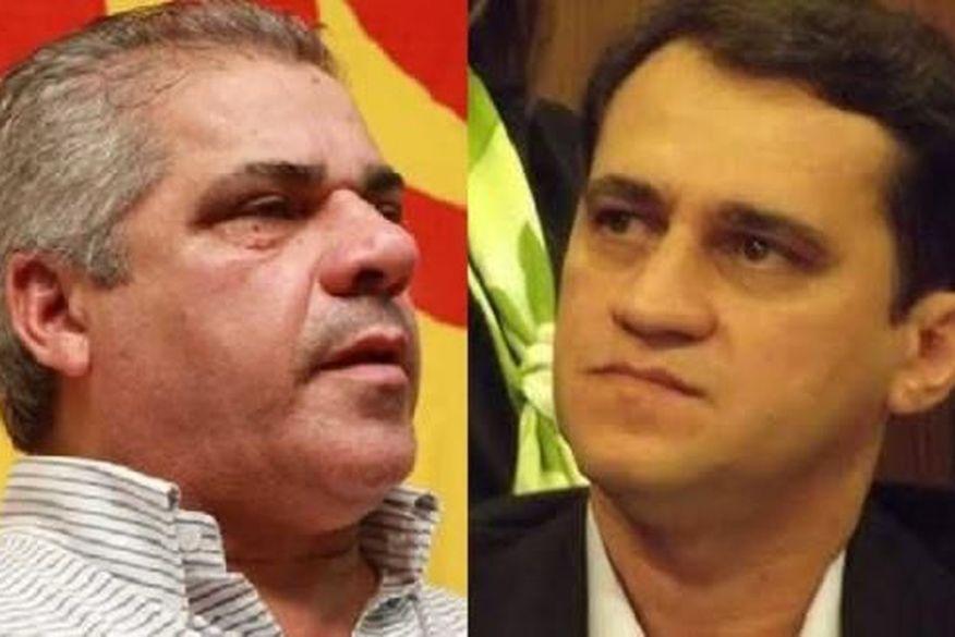 edvaldo rosas e pietro - Calvário: defesa nega acordo de colaboração de Edvaldo Rosas e Pietro com Ministério Público