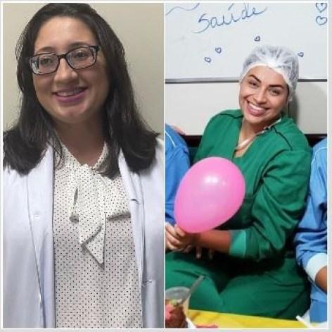 enf - Dia da Mulher: Profissionais de saúde contam como é estar na linha de frente de enfrentamento à covid-19