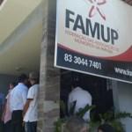 famupparaiba2 - Bancada federal destina 40% das emendas a municípios paraibanos