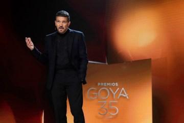 goya - 'Las niñas' leva prêmio Goya de melhor filme do cinema espanhol