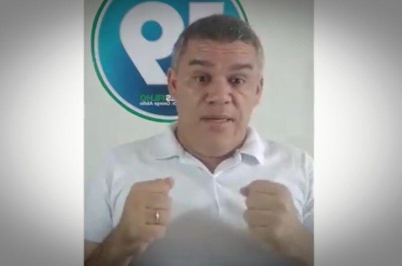 hemr - PUNIÇÃO: Prefeito de cidade paraibana vai demitir funcionário público que se envolver em aglomeração - VEJA OFÍCIO