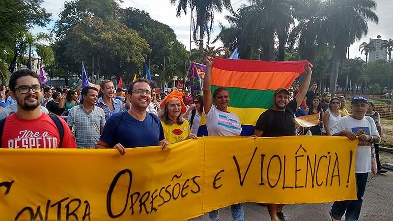 image processing20210306 1558 1vjs31q - O MEL e seus 29 anos de luta pela cidadania LGBTQIA+ - Por Cleudo Gomes e Joel Cavalcante