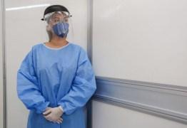Covid-19: Governo da Paraíba abre mais uma seleção para profissionais da saúde, administrativo e apoio