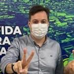 juniors - Júnior Araújo comemora efetivação de projeto de sua autoria que denomina a PB 395 de Rodovia Major Zé Leite
