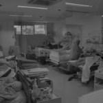 leitos - Pacientes com Covid-19 morrem à espera por leitos especializados, em Santa Catarina