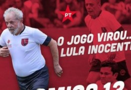 LULA IDOLATRADO: confira as reações mais engraçadas após decisão que anulou condenações do ex-presidente na Lava Jato – VEJA VÍDEOS