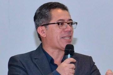 UFPB lamenta morte e emite nota de pesar: 'Adeus ao Professor Luiz de Sousa Júnior'