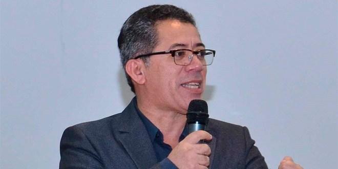luiz junior - UFPB lamenta morte e emite nota de pesar: 'Adeus ao Professor Luiz de Sousa Júnior'