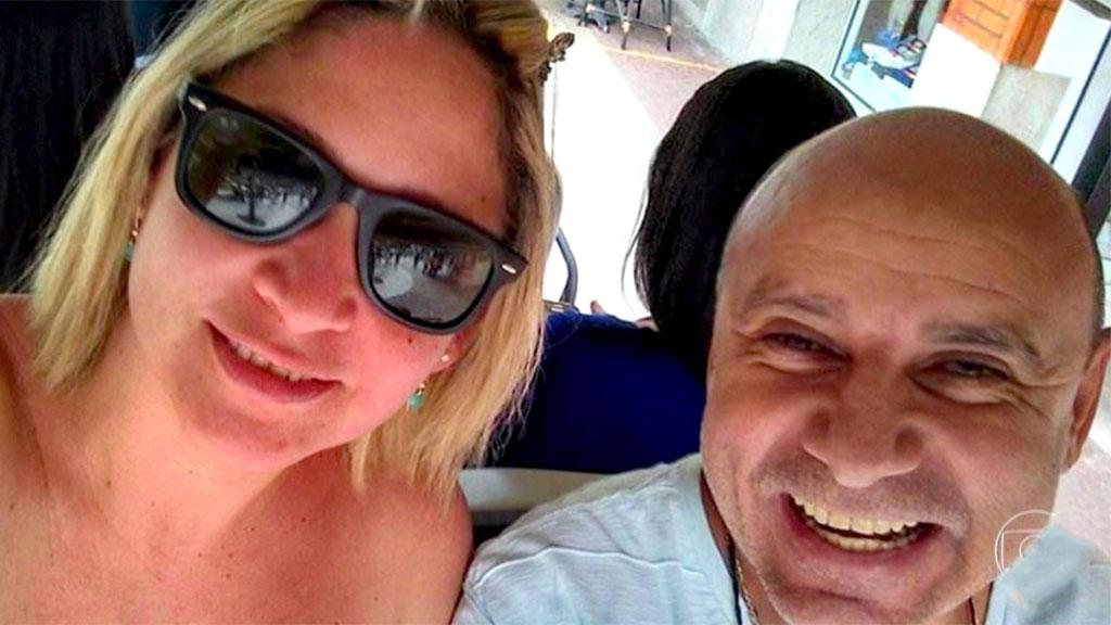 marcia queiroz - STJ decide colocar Fabrício Queiroz e Márcia em liberdade
