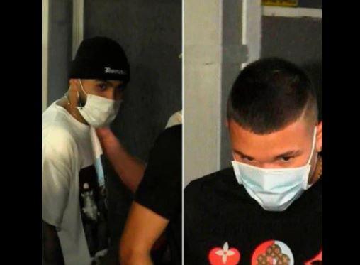 mc 1 - Gabigol e Mc Gui são detidos pela polícia em operação que fechou cassino clandestino