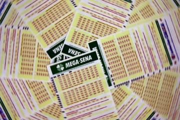 mega sena 1112203502 0 - Mega-Sena acumula, e próximo prêmio pode chegar a R$ 27 milhões