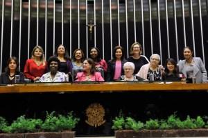 mulheres 300x200 - 30 partidos ignoraram lei de apoio a mulheres por 4 eleições seguidas, aponta levantamento