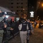 operacao previna se - ISOLAMENTO SOCIAL: Polícia registra 257 ocorrências e prisão de 33 pessoas no mês de fevereiro na Paraíba
