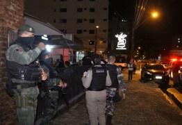 ISOLAMENTO SOCIAL: Polícia registra 257 ocorrências e prisão de 33 pessoas no mês de fevereiro na Paraíba
