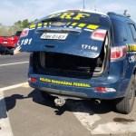 prf - PRF prende em Campina Grande homem acusado de importunação sexual contra três mulheres